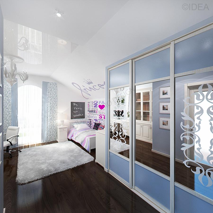 Дизайн студия IDEA интерьер-110