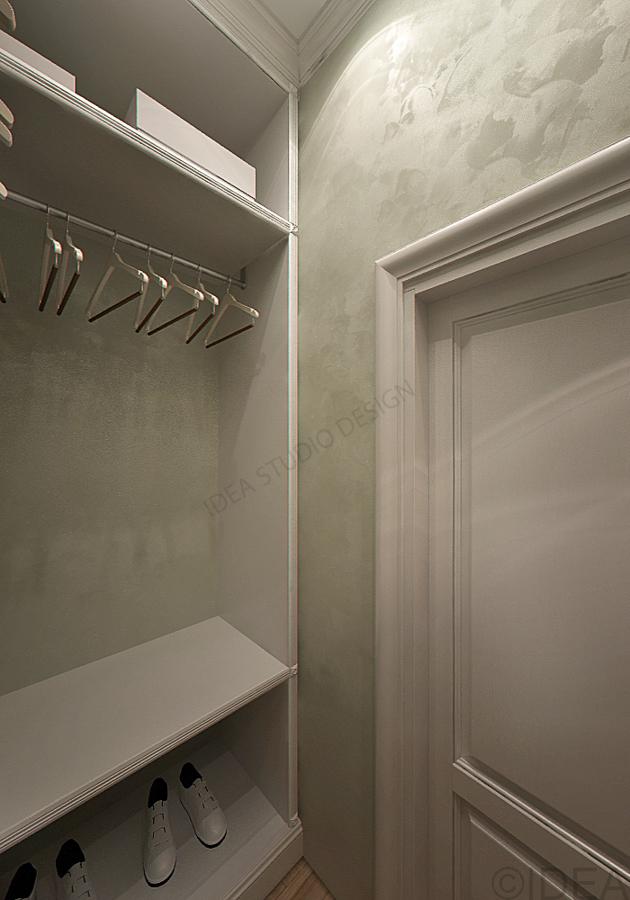 Дизайн студия IDEA интерьер-1103
