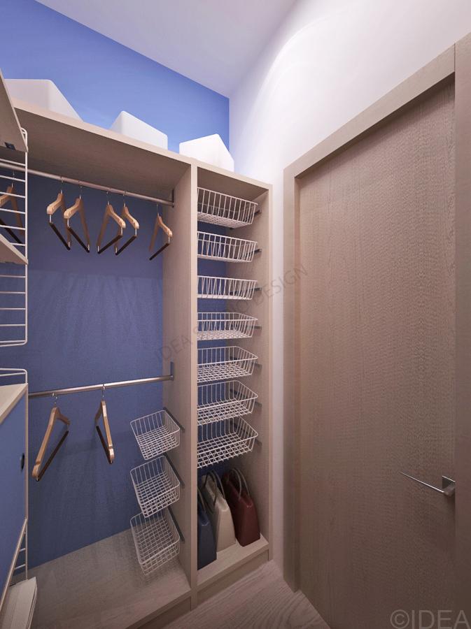 Дизайн студия IDEA интерьер-1111