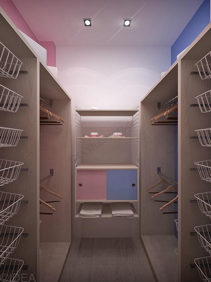 Дизайн студия IDEA интерьер-1112
