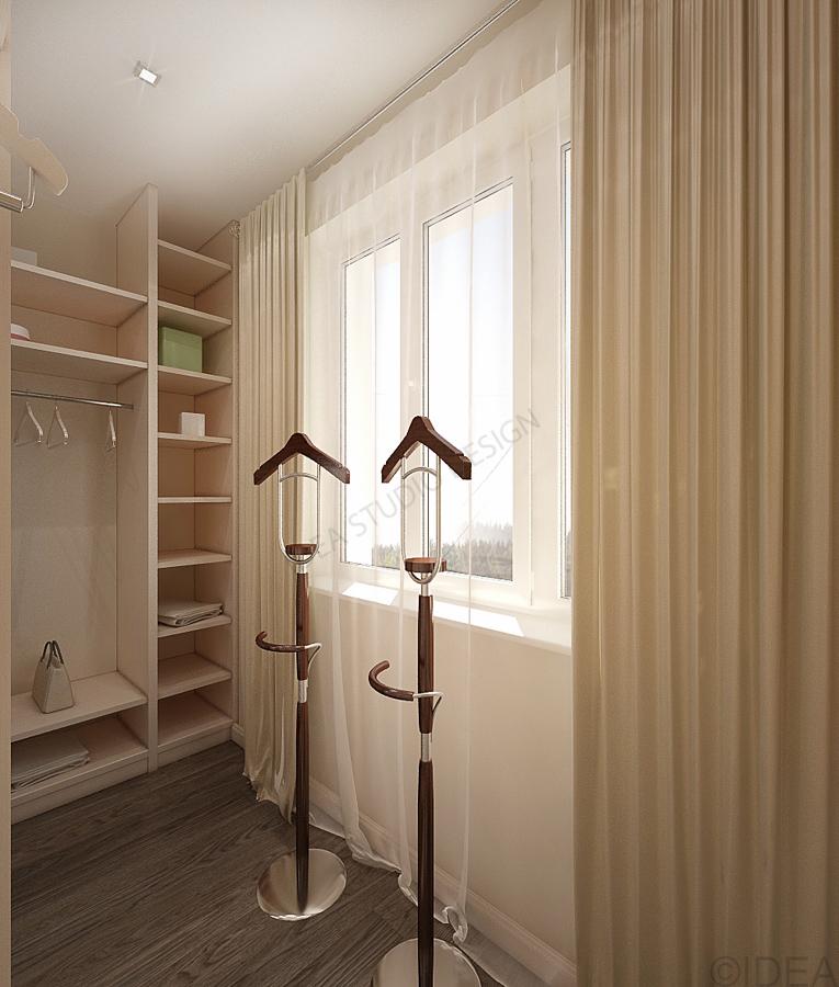 Дизайн студия IDEA интерьер-1120