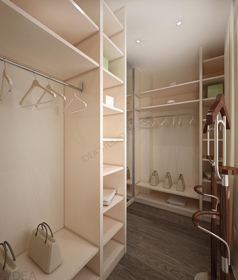 Дизайн студия IDEA интерьер-1122