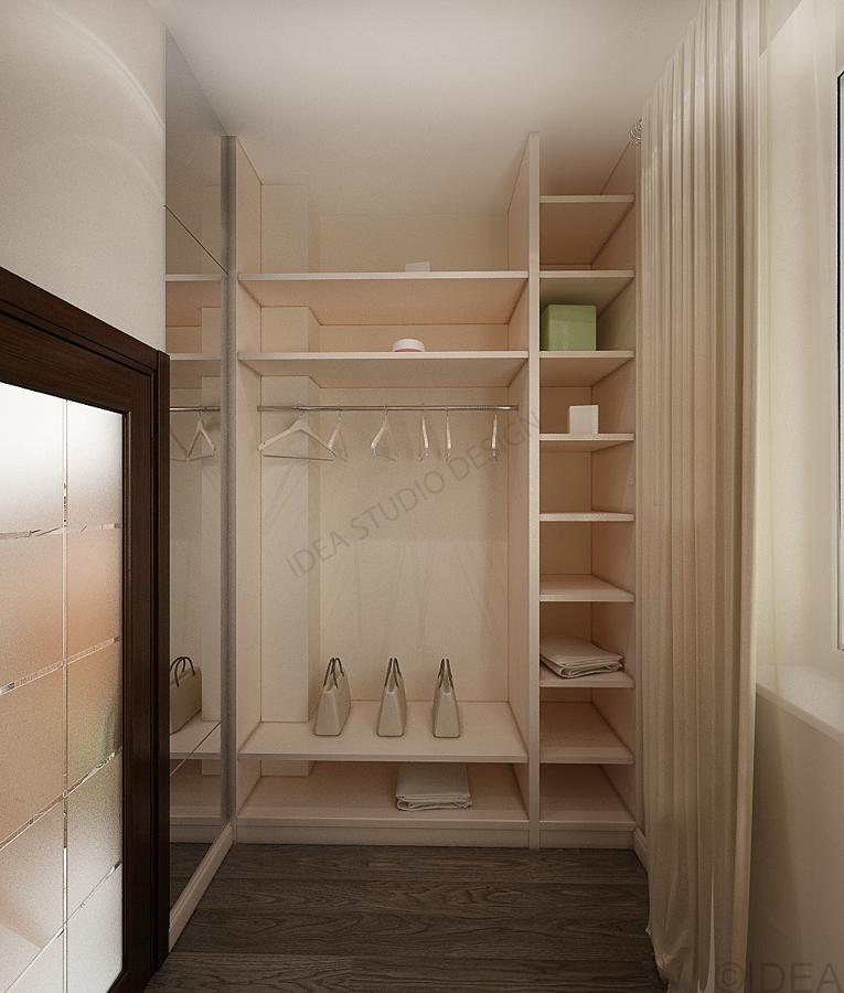 Дизайн студия IDEA интерьер-1123