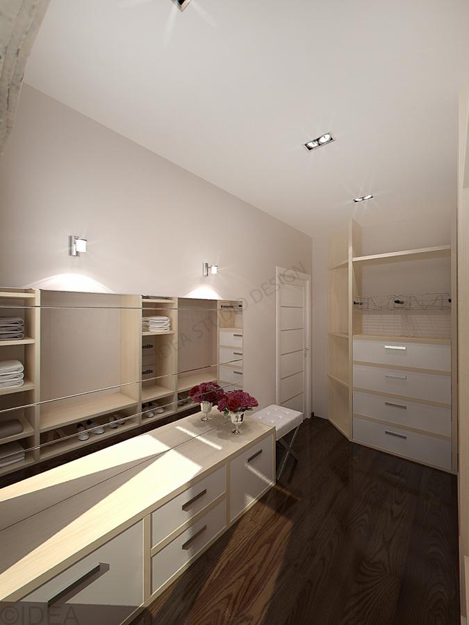 Дизайн студия IDEA интерьер-1125