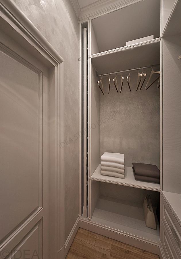 Дизайн студия IDEA интерьер-1130
