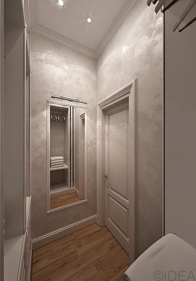 Дизайн студия IDEA интерьер-1131