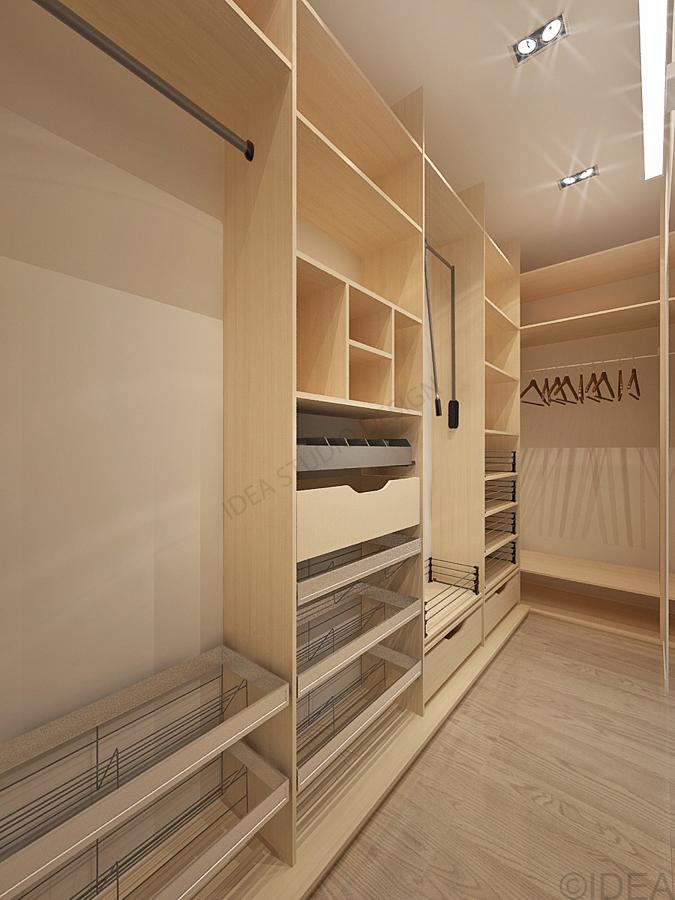 Дизайн студия IDEA интерьер-1139