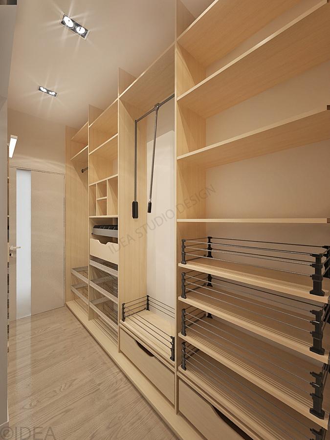 Дизайн студия IDEA интерьер-1140