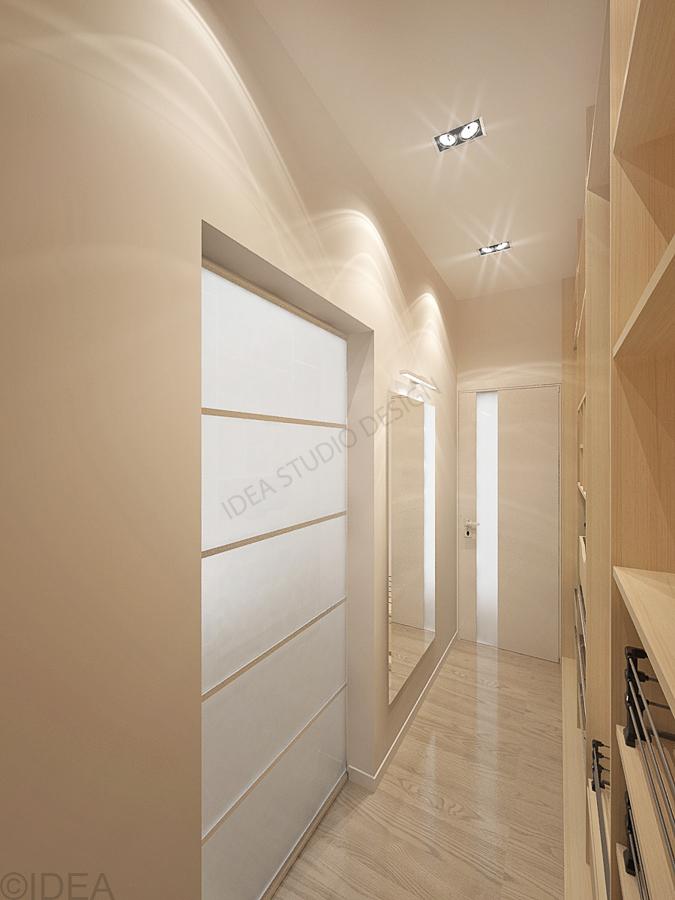 Дизайн студия IDEA интерьер-1141