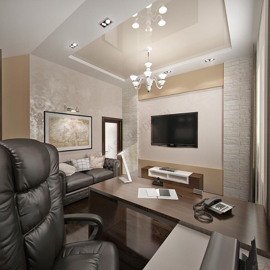 Дизайн студия IDEA интерьер-1142