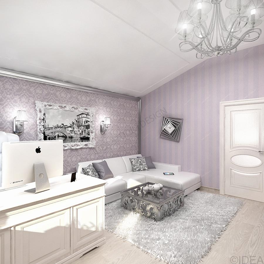 Дизайн студия IDEA интерьер-1153