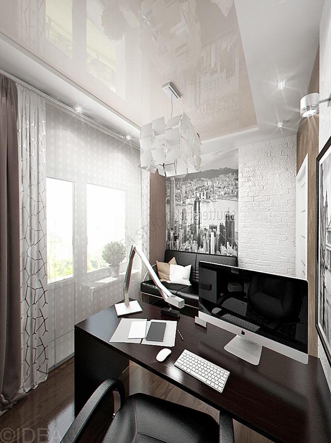 Дизайн студия IDEA интерьер-1161