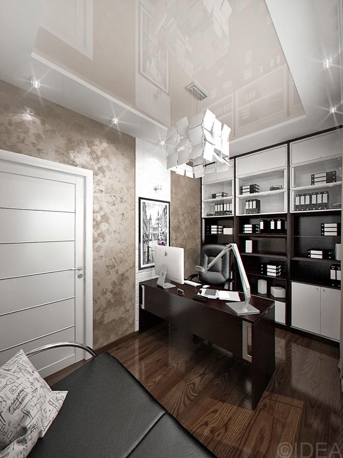 Дизайн студия IDEA интерьер-1162