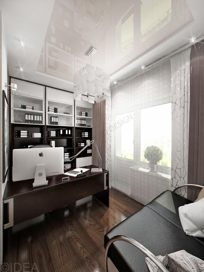 Дизайн студия IDEA интерьер-1163
