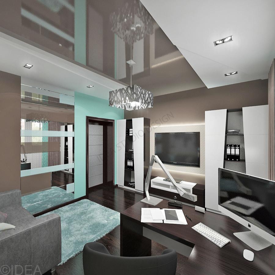 Дизайн студия IDEA интерьер-1167