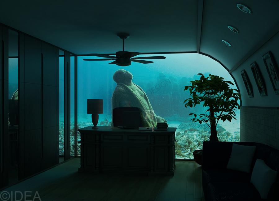 Дизайн студия IDEA интерьер-1173