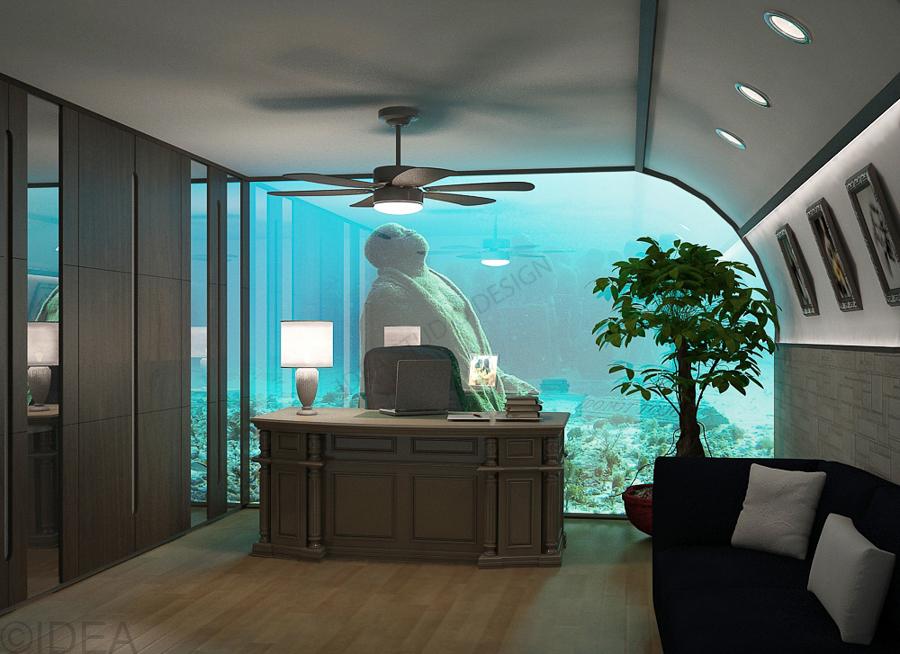 Дизайн студия IDEA интерьер-1174