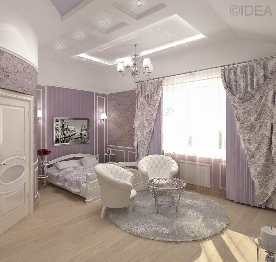 Дизайн студия IDEA интерьер-126