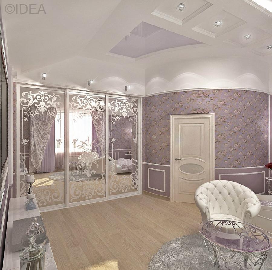Дизайн студия IDEA интерьер-128