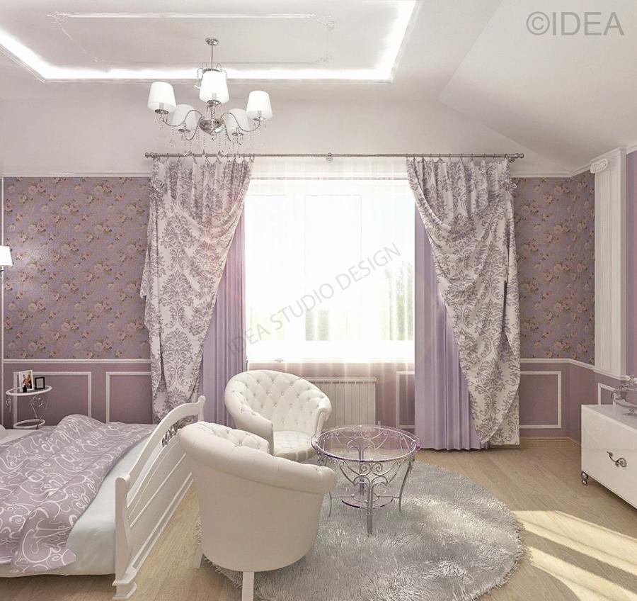 Дизайн студия IDEA интерьер-129