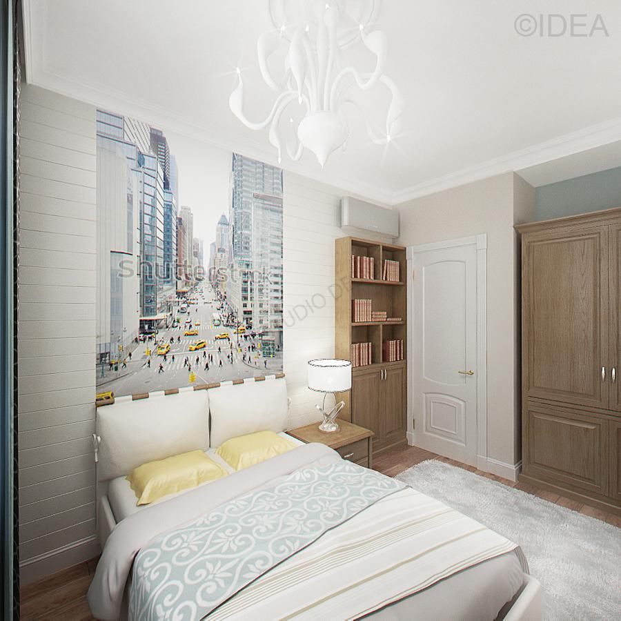 Дизайн студия IDEA интерьер-136