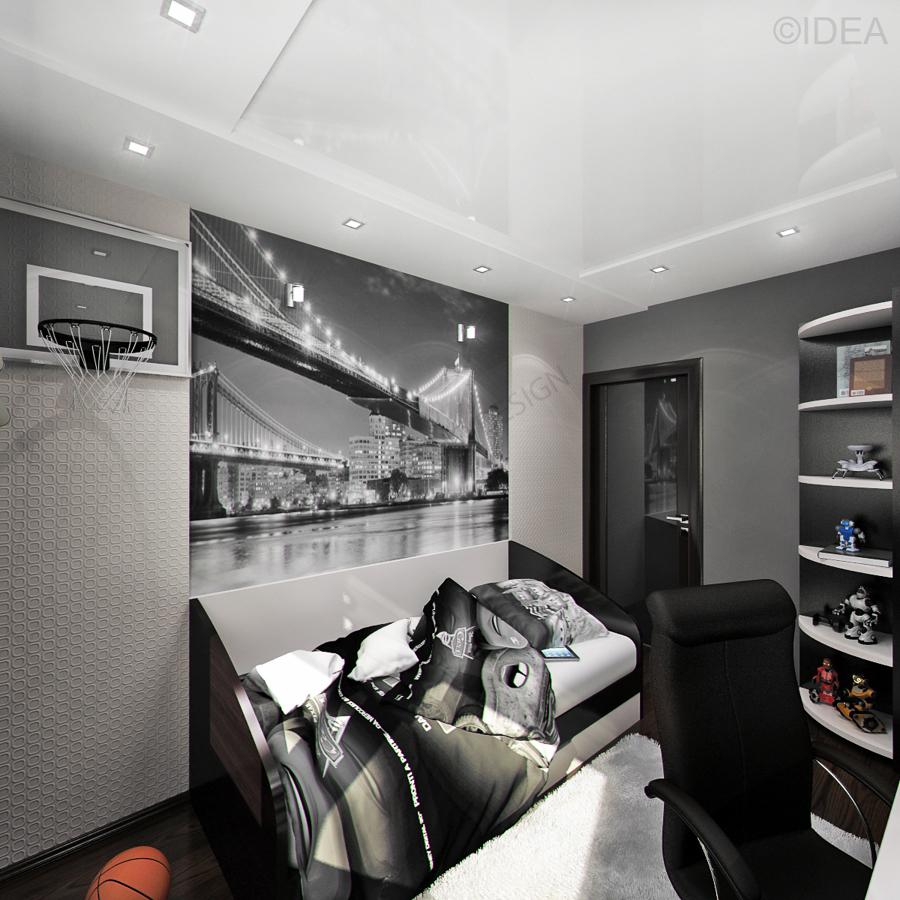 Дизайн студия IDEA интерьер-160