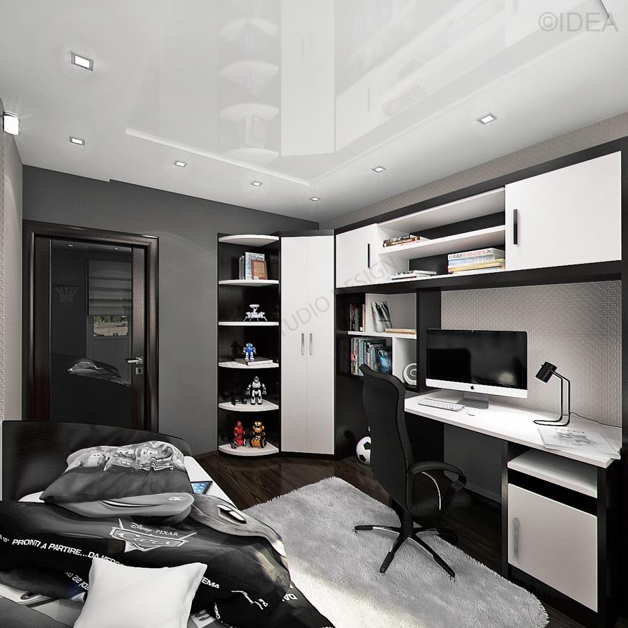 Дизайн студия IDEA интерьер-162