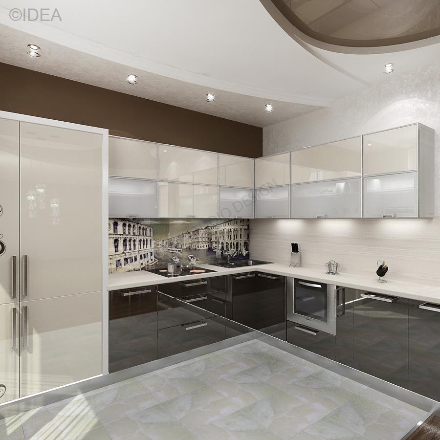 Дизайн студия IDEA интерьер-255