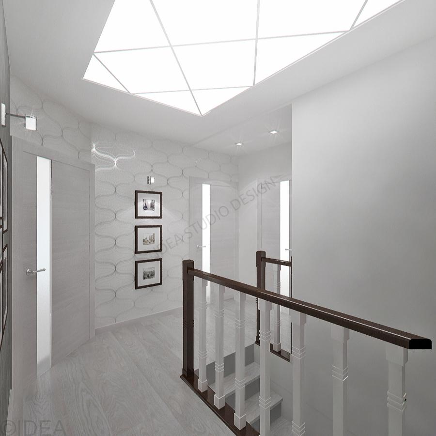 Дизайн студия IDEA интерьер-275