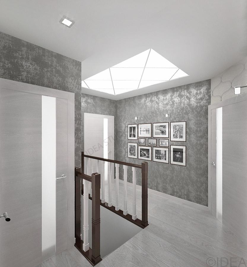 Дизайн студия IDEA интерьер-278
