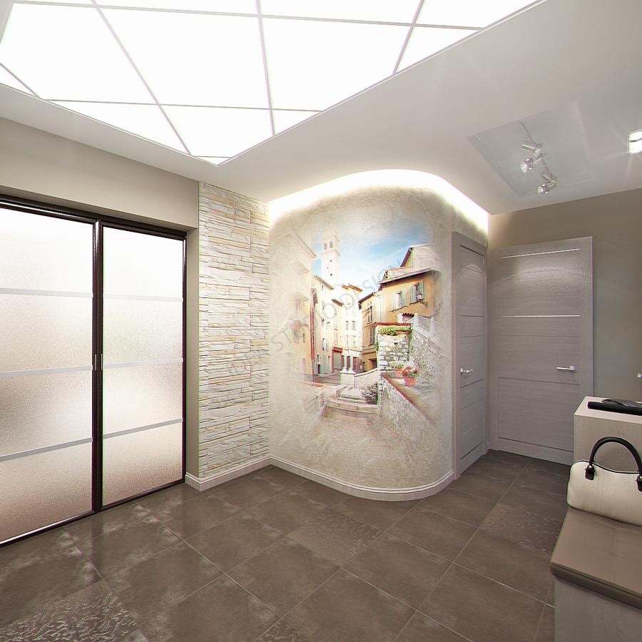 Дизайн студия IDEA интерьер-284