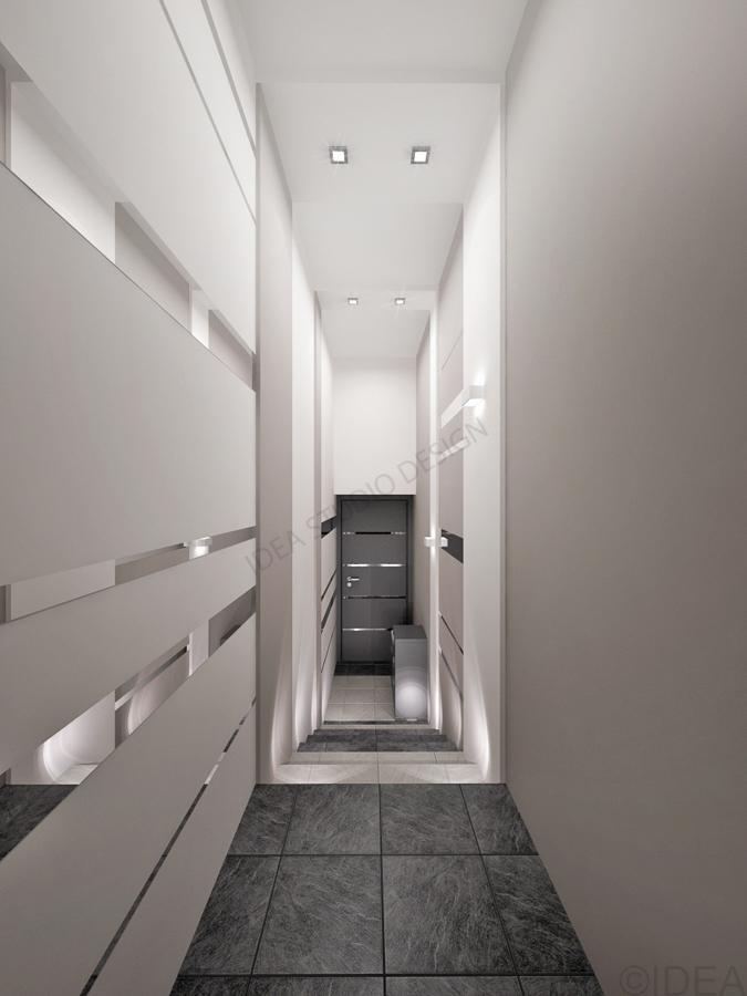 Дизайн студия IDEA интерьер-294