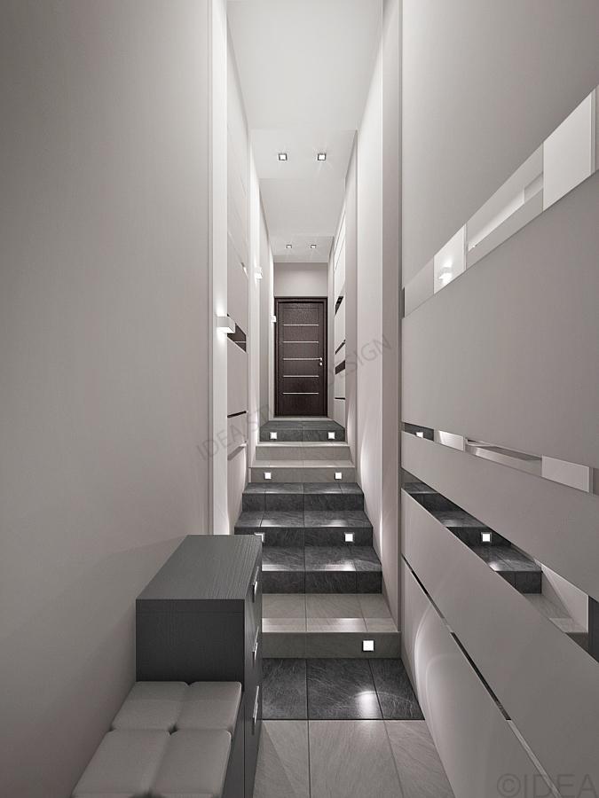Дизайн студия IDEA интерьер-295