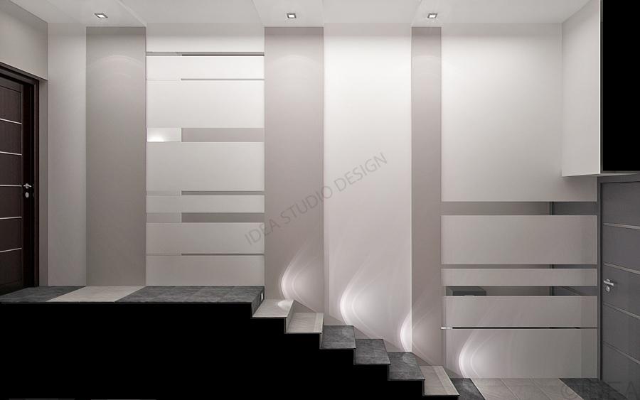 Дизайн студия IDEA интерьер-297
