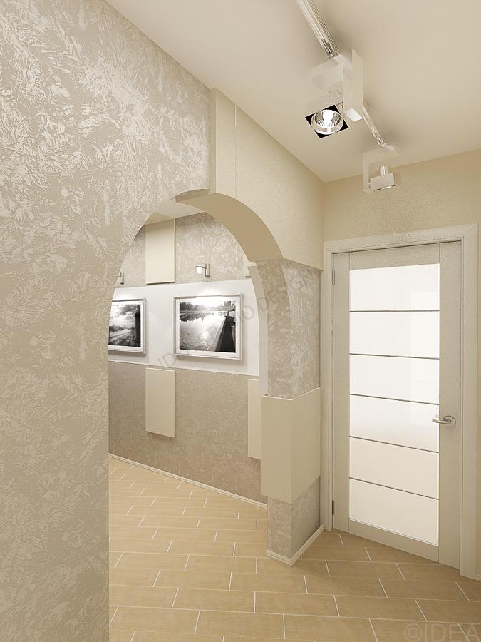 Дизайн студия IDEA интерьер-304