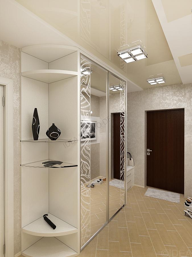 Дизайн студия IDEA интерьер-307