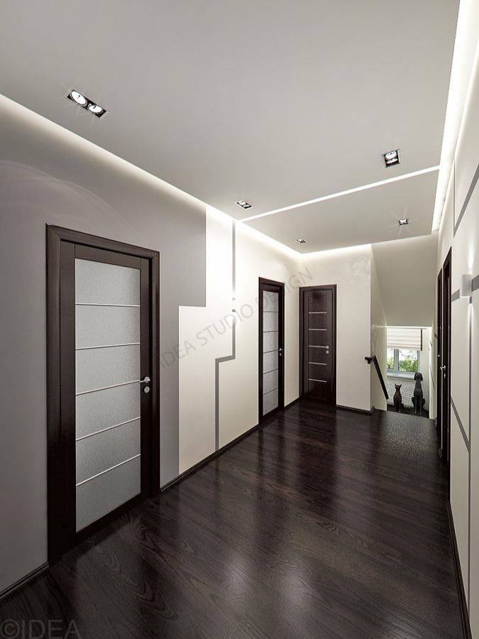 Дизайн студия IDEA интерьер-314