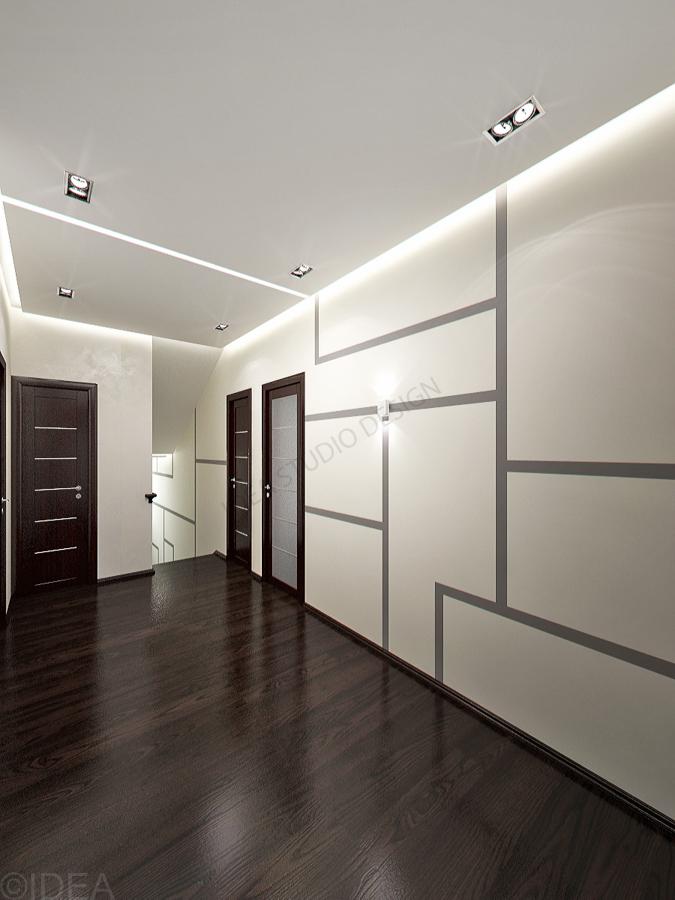 Дизайн студия IDEA интерьер-316
