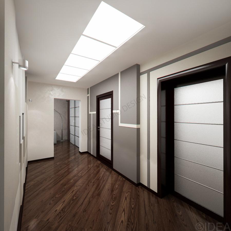 Дизайн студия IDEA интерьер-319