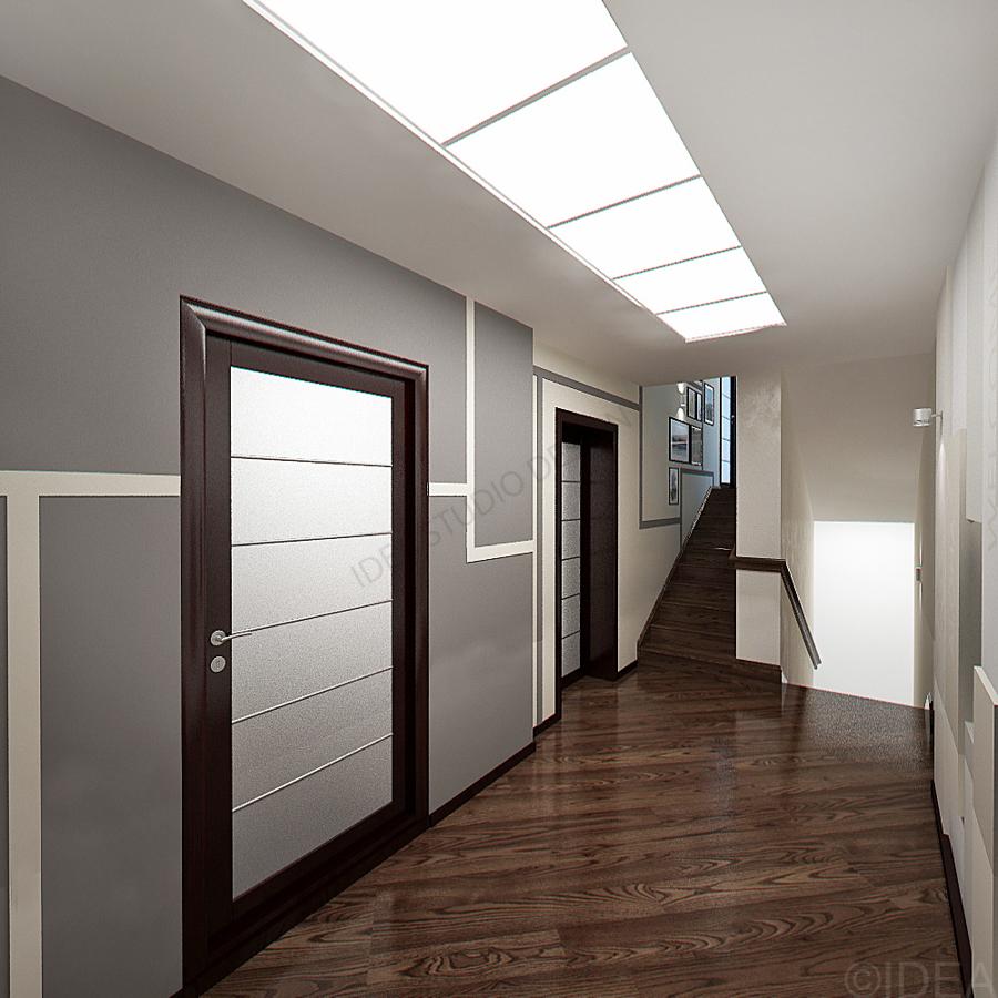 Дизайн студия IDEA интерьер-320