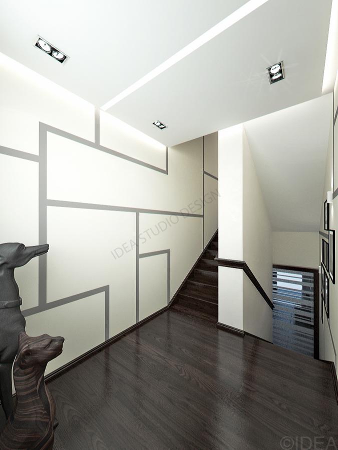 Дизайн студия IDEA интерьер-323