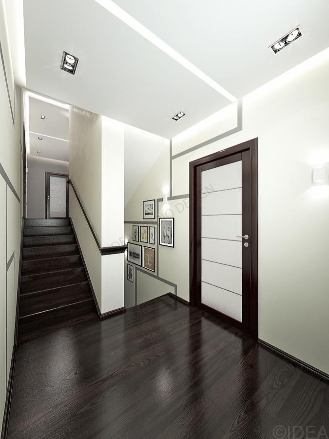Дизайн студия IDEA интерьер-325