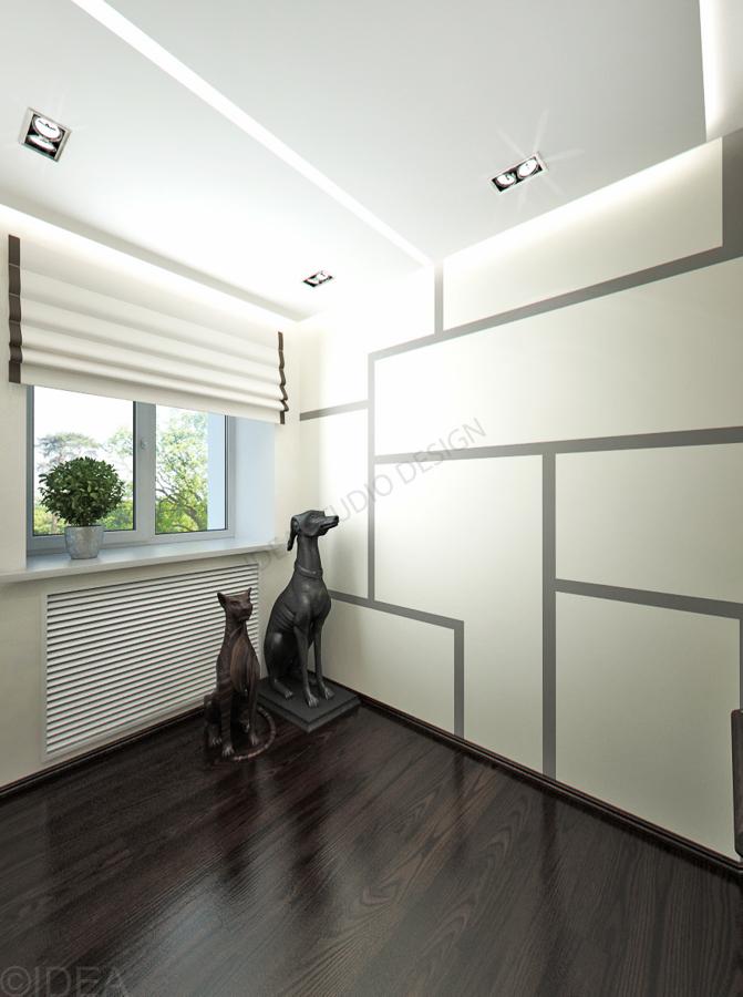 Дизайн студия IDEA интерьер-326