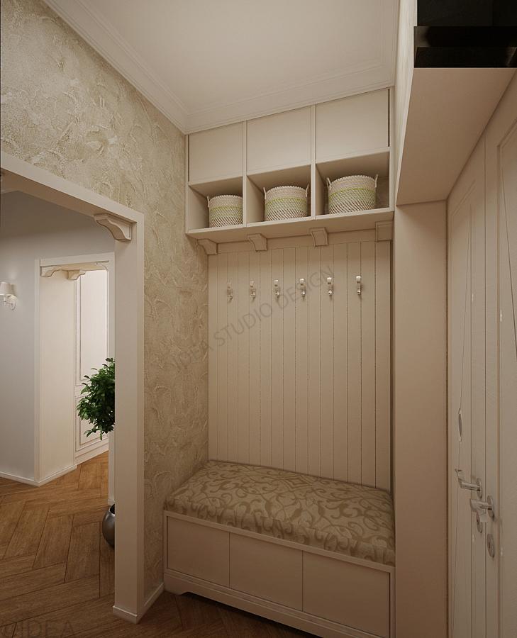 Дизайн студия IDEA интерьер-328
