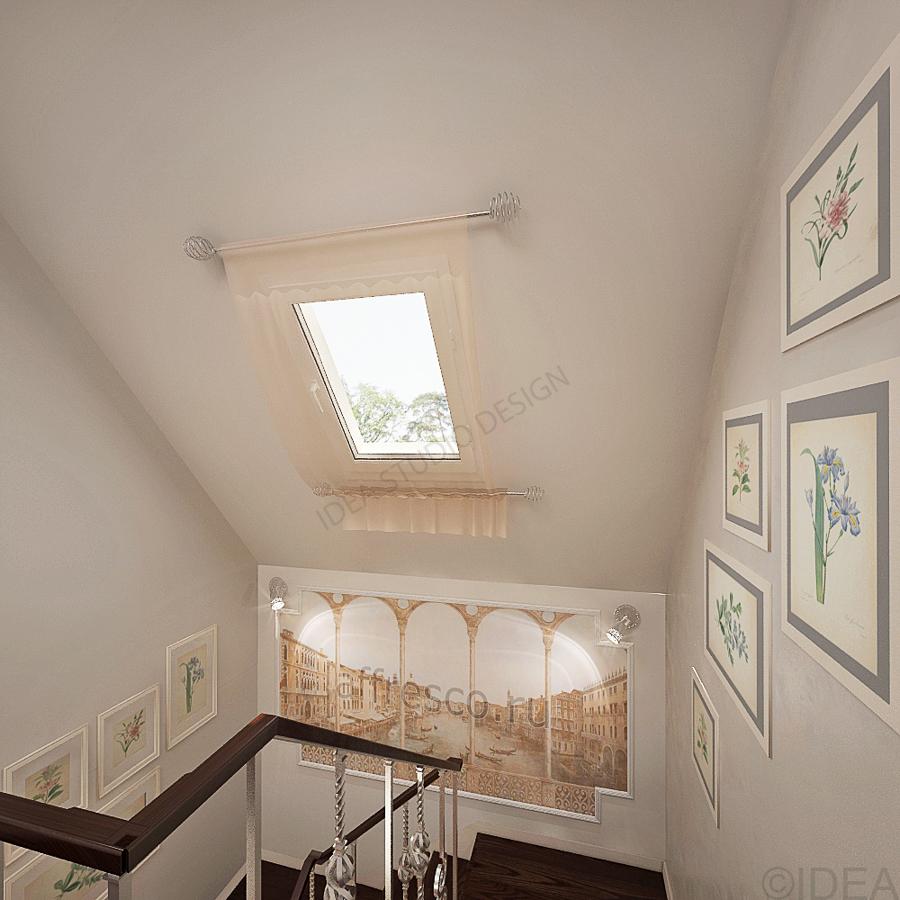 Дизайн студия IDEA интерьер-336