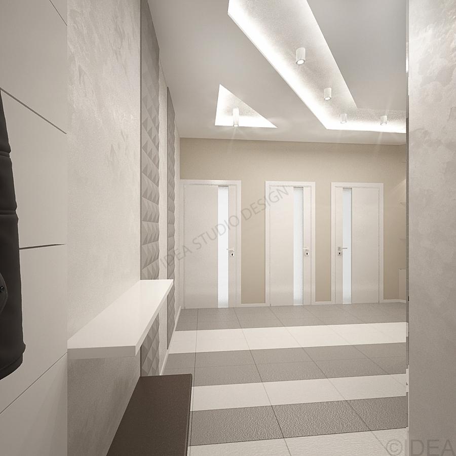 Дизайн студия IDEA интерьер-340