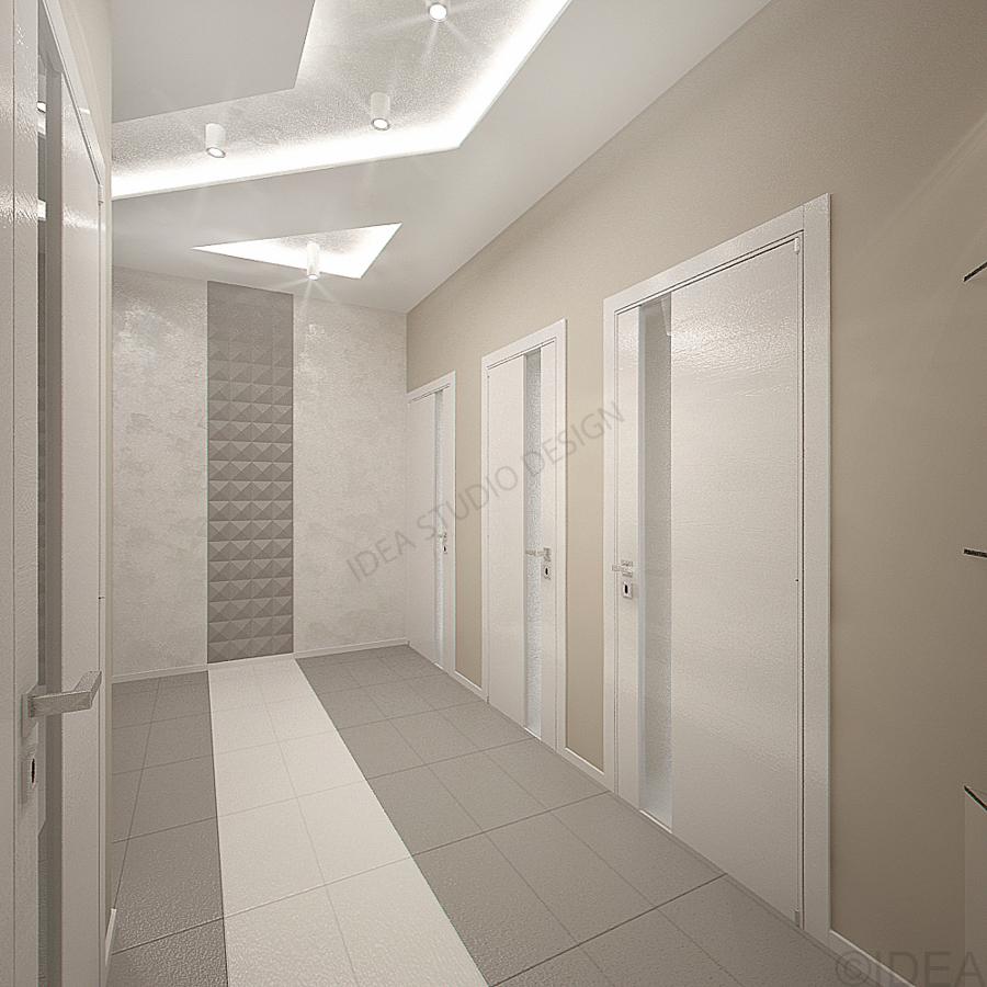 Дизайн студия IDEA интерьер-341
