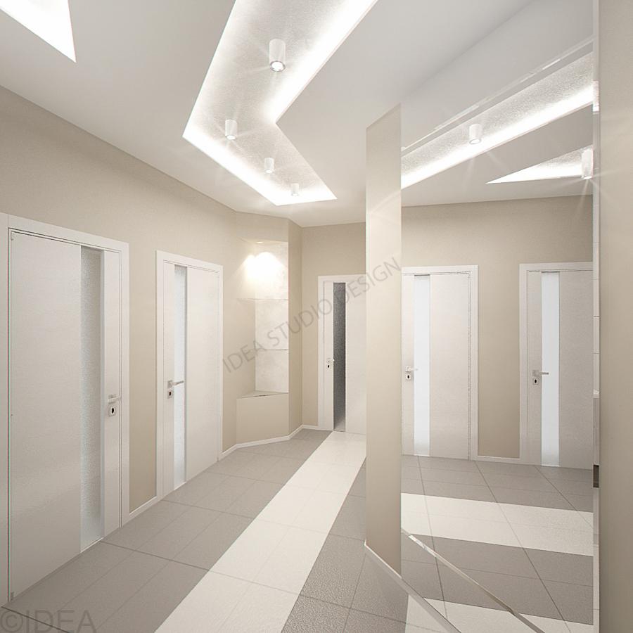 Дизайн студия IDEA интерьер-342