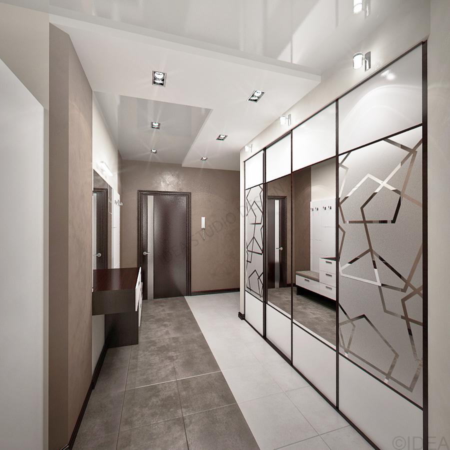 Дизайн студия IDEA интерьер-348