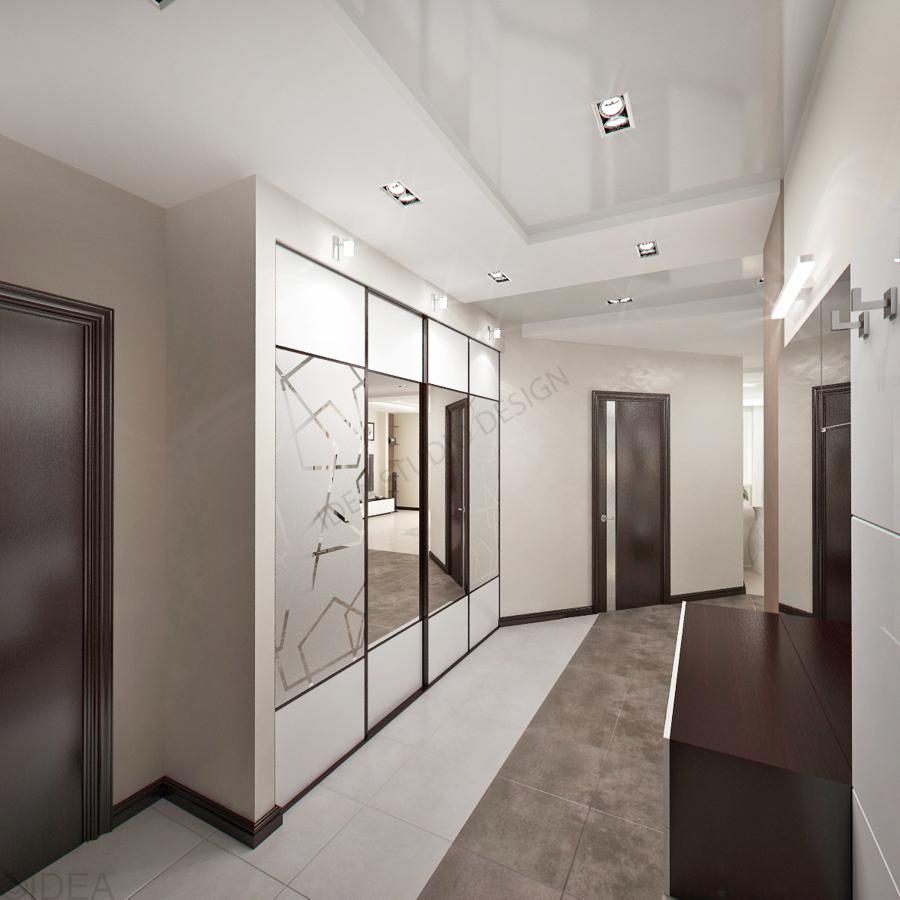 Дизайн студия IDEA интерьер-350